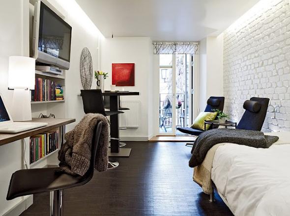 Decorar escritório pequenos com até 30m²7