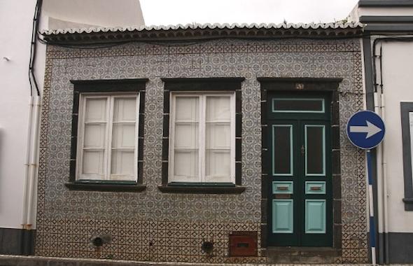 Frente de casas com cer mica 18 modelos e id ias para decorar for Modelos de frentes para casas