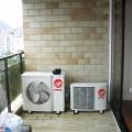 Instalar ar condicionado em varanda de apartamento 003