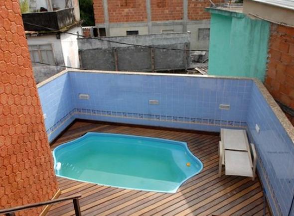 Piscina integrada com a varanda1