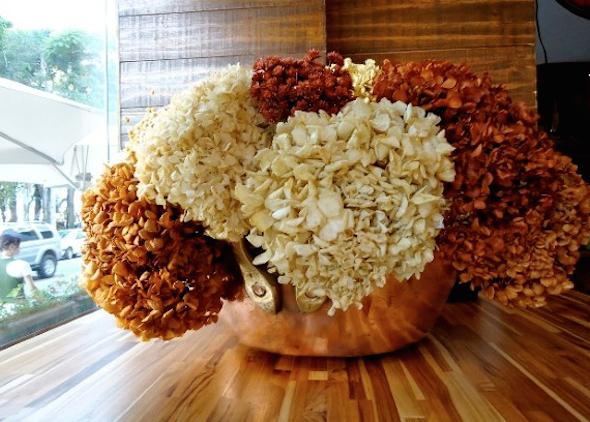 6 etapas de como secar flores em casa para decorar 2