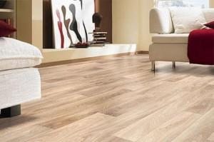 Ambientes caseiros com piso vinílico 001