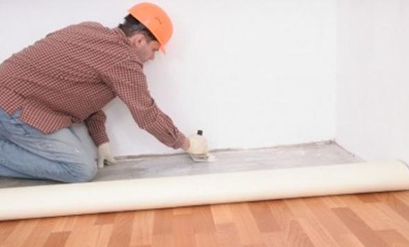 Ambientes caseiros com piso vinilico 1
