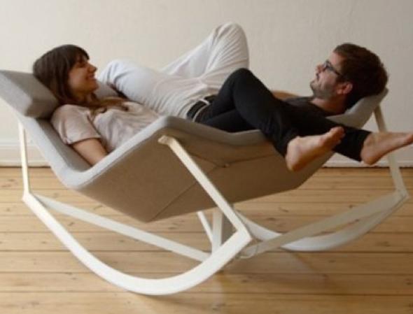 Cadeiras de balanço para sala10