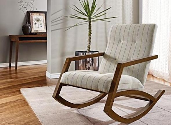 Cadeiras de balanço para sala3