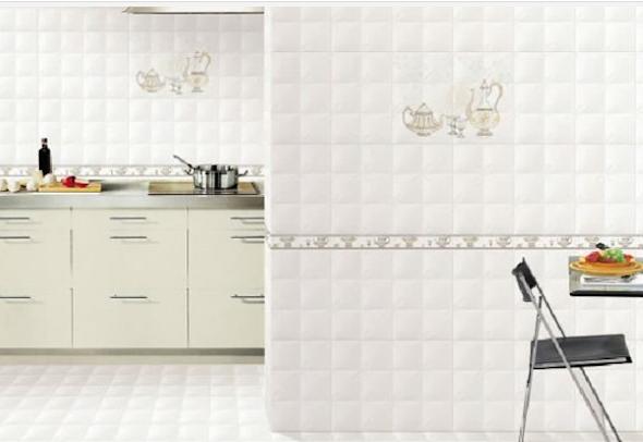 Como rejuntar azulejos de cerâmica 1