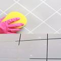 Como rejuntar azulejos de cerâmica 2