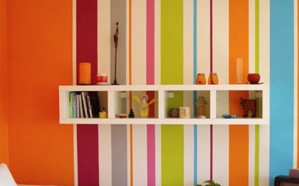 Dicas para deixar a sala colorida 3