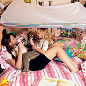 Montar cabana no quarto das crianças 010