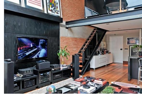 Montar uma casa sem paredes interna10