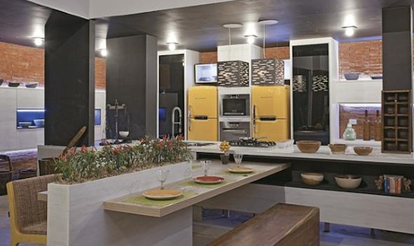 Montar uma casa sem paredes interna5