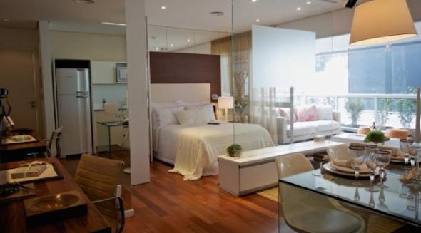 Montar uma casa sem paredes interna9