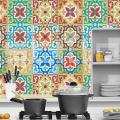 Mosaico de azulejo como usá-lo em sua casa6