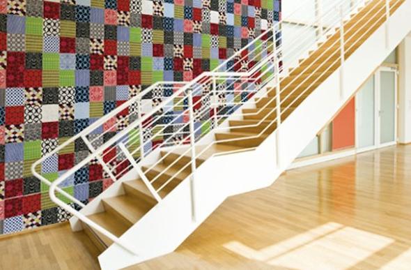 Mosaico de azulejo como usá-lo em sua casa8