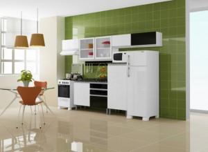 Piso para cozinha 001