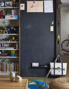 Tinta lousa para pintar em sua casa 001