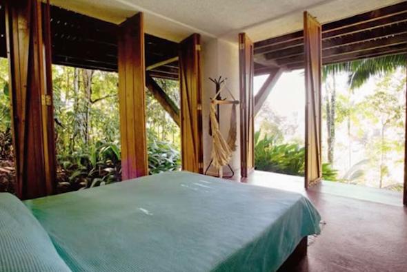 Tipos de janelas de madeira para casa 5