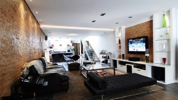 Transformar a casa em um ambiente moderno 10