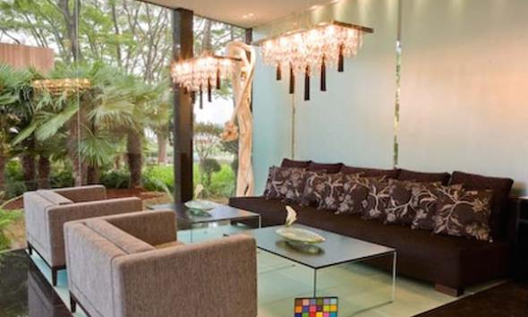 Transformar a casa em um ambiente moderno 2