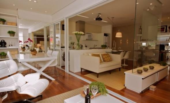 Transformar a casa em um ambiente moderno 3