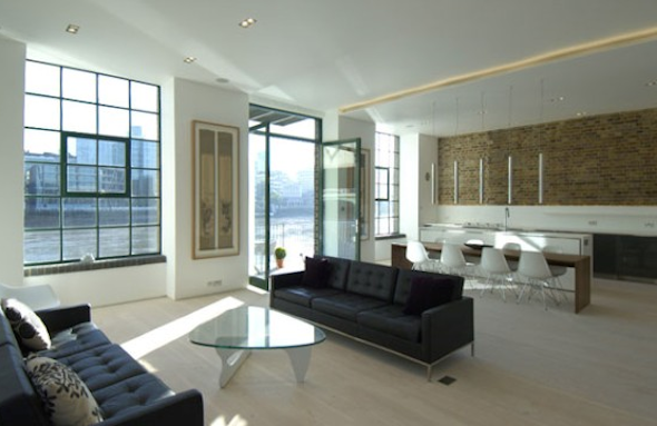 Transformar a casa em um ambiente moderno 5