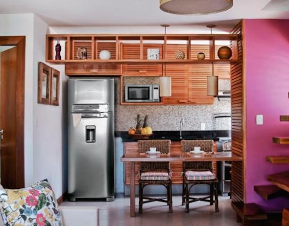 Transformar a casa em um ambiente moderno 8