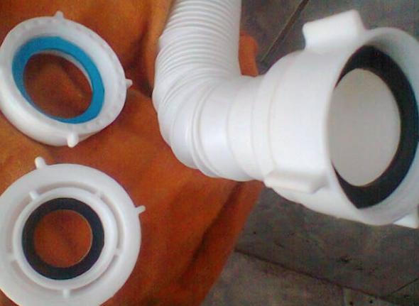 Como limpar sifão da pia do banheiro em 5 etapas simples -> Pia Banheiro Limpar