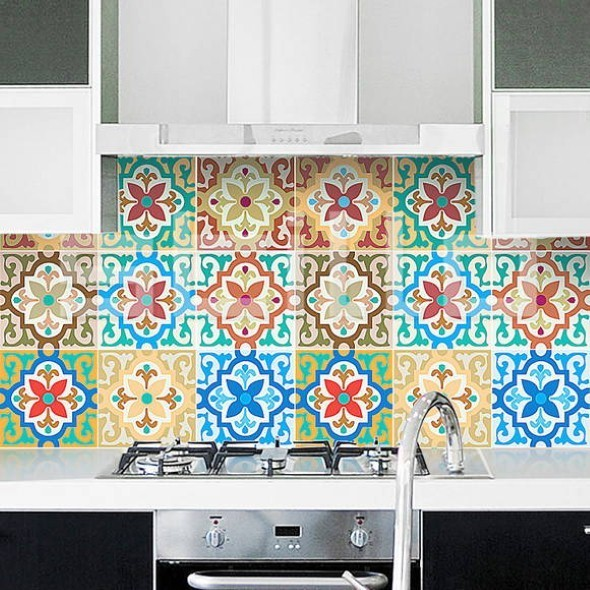 Decorar-a-cozinha-com-adesivo-de-ladrilho-hidr_ulico-006