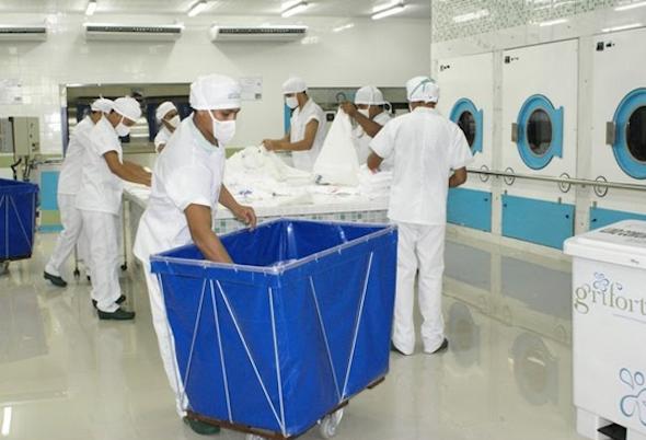 gestao hospitalar grifort lavanderi