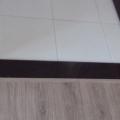 soleira entre sala e cozinha