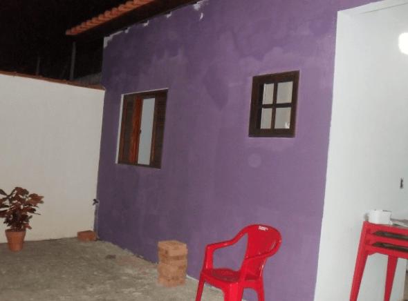 1-Como evitar mancha branca em paredes coloridas