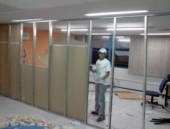 1-como funciona o drywall
