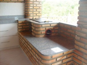 Como construir fogão a lenha e serpentina 001