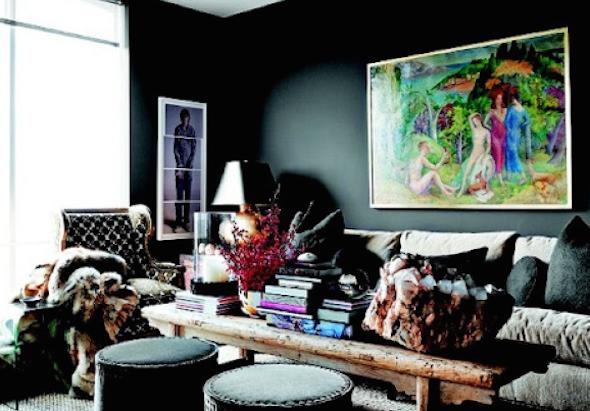 decorar parede preta-1