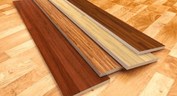 1-Tacos de madeira para revestir parede externa