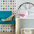 17-Bolas coloridas para decorar a casa