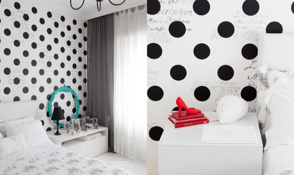 20-Bolas coloridas para decorar a casa
