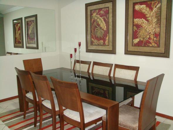 6-tapetes para sala de jantar