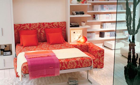 Casa com menos paredes – Ambientes que se unem-11