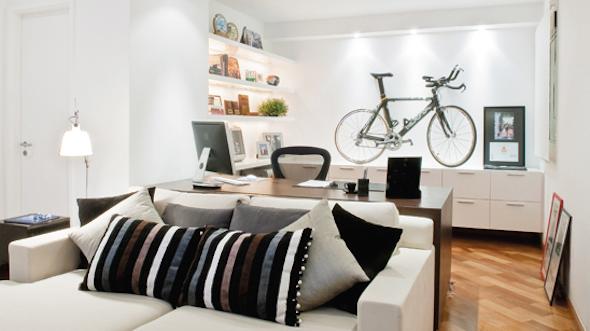 Casa com menos paredes – Ambientes que se unem-13