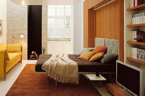 Casa com menos paredes – Ambientes que se unem-16