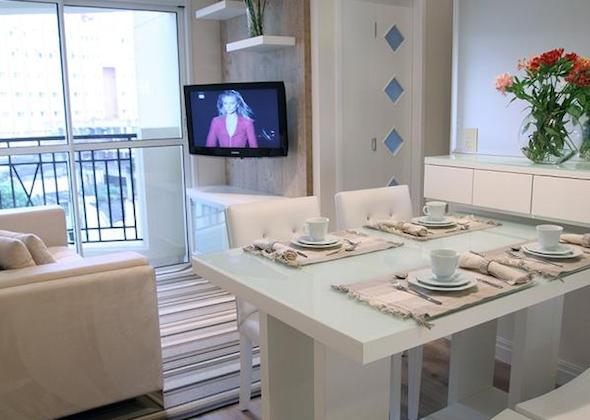 Casa com menos paredes – Ambientes que se unem-2