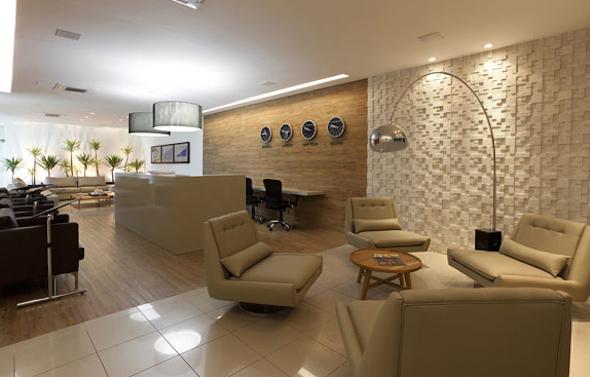 Casa com menos paredes – Ambientes que se unem-5