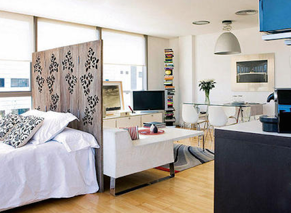 Casa com menos paredes – Ambientes que se unem-8