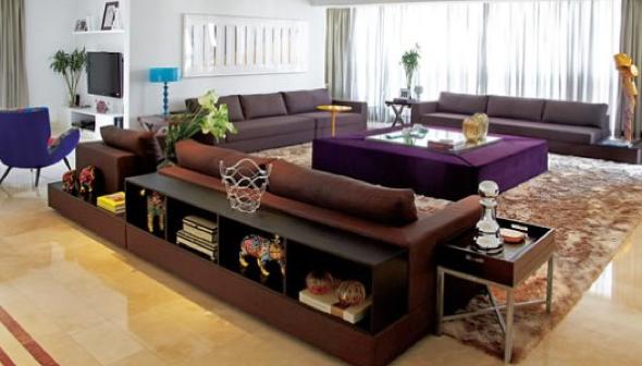 Adesivo Envelopar Geladeira Rj ~ Aparador para sofá 13 modelos e 3 vantagens de usá lo em