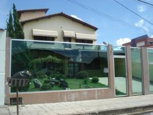 Muros de vidro 001