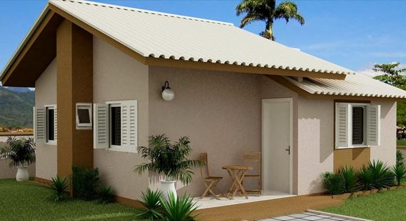 3-Como renovar a fachada de casa