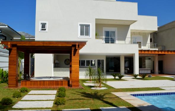 4-Como renovar a fachada de casa