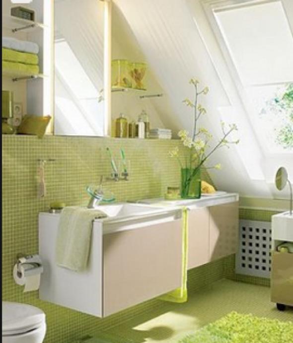 5 T Cnicas De Feng Shui No Banheiro De Sua Casa Ou Apartamento