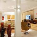 Como decorar pilares dentro de casa-12